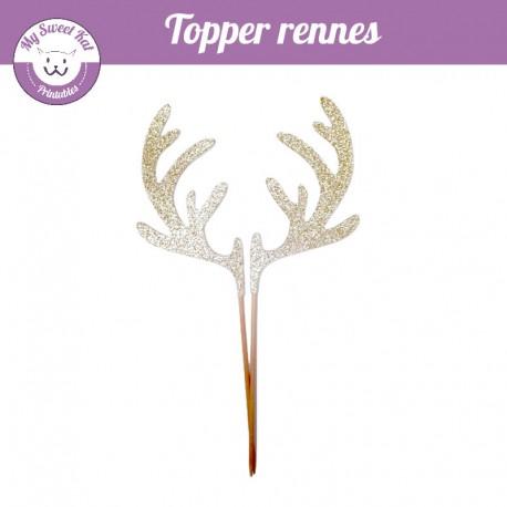 Topper - rennes