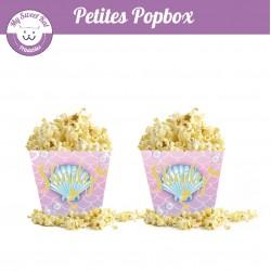 Sirène - Petite popbox