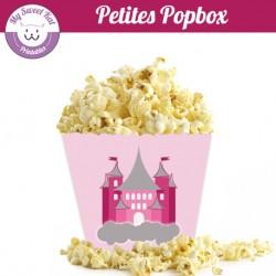 petite princesse - petite popbox