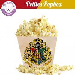 Harry potter - Petite popbox